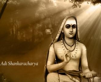 Nirvana Shatkam by Adi Shankaracharya