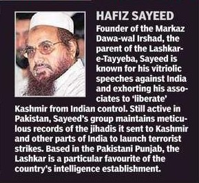 Hafiz Sayeed