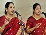 Mambalam Sisters