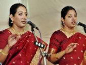 Raga Kappal Ragamalika by Mambalam Sisters