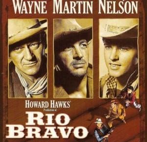 Rio Bravo a Musical Western