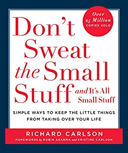 Don't sweat the small stuff – a review